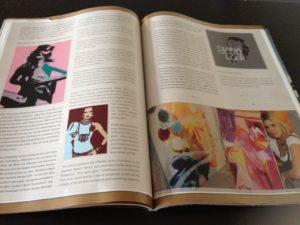 Diana @ Prestige Magazin
