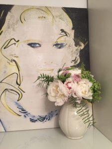 diana eger, art, kunst, Frankfurt, Popart, Auftragskunst, shop, customized art, Künstlerin, wood, cate blanchet