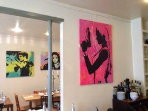 diana eger, kunst, Frankfurt, art, aluminium, diana eger, canvas, Auftragskunst, customized art, Leinwand