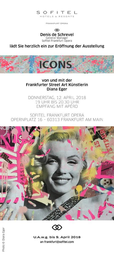 Diana Eger, kunst, Frankfurt, art