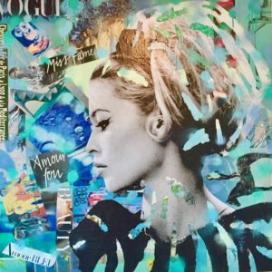 Brigitte Bardot, bb, dianaegerart, diana Eger, kunst, frankfurt, Popart, art, Claudia Schiffer, Schiffer, grace Kelly, Ursula andres