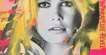 Claudia Schiffer, dianaeger, kunst, frankfurt