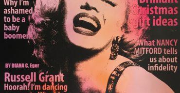 Marilyn Monroe, ndianaeger, kunst, frankfurt