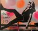 diana Eger, art, kunst, Frankfurt, Brigitte Bardot, Auftragskunst, customized art, Artist, Künstlerin