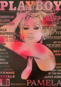 Diana Eger, Eintracht, Frankfurt, Kunst, art, Adler Sge, simpsons, wallstreet, money, Pamelal anderson, playboy, lemans, porsche, Steve McQueen, James Hunt, , Madonna, Bazaar