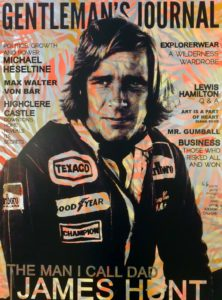 James Hunt, Diana Eger, Eintracht, Frankfurt, Kunst, art, Adler Sge, simpsons, wallstreet, money, Pamelal anderson, playboy, lemans, porsche, Steve McQueen, James Hunt,