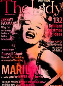 Marilyn Monroe, dianaeger, kunst, frankfurt, Marilyn, art, Popart, frankfurt art